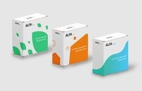 Продукты Alfa system